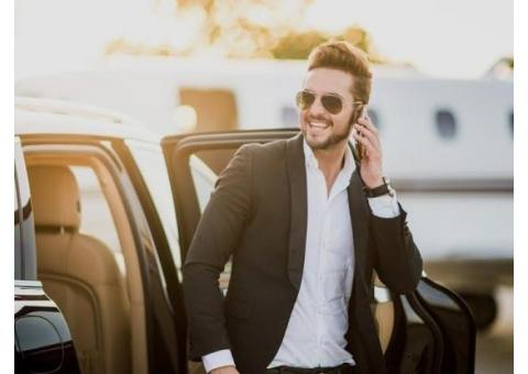 Hire Limo Taxi Ride In Middlesex  And Somerset County NJ